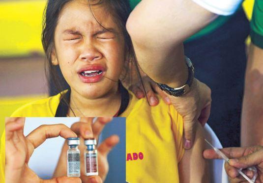Filipinas confirma 3 muertes relacionadas a la vacuna del Dengue y detiene la inmunización