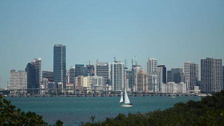 Estas son las 3 ciudades de América que podrían pronto quedarse sin agua potable como Ciudad del Cabo