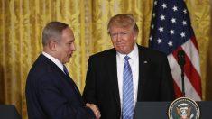 Estados Unidos mudará su embajada a Jerusalén el 14 de mayo, día del aniversario de Israel