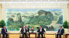 Análisis: ¿Por qué China está ansiosa por enviar diplomáticos a EE. UU.?
