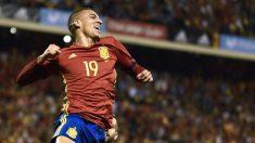 FIFA confirma la presencia de España en el Mundial Rusia 2018