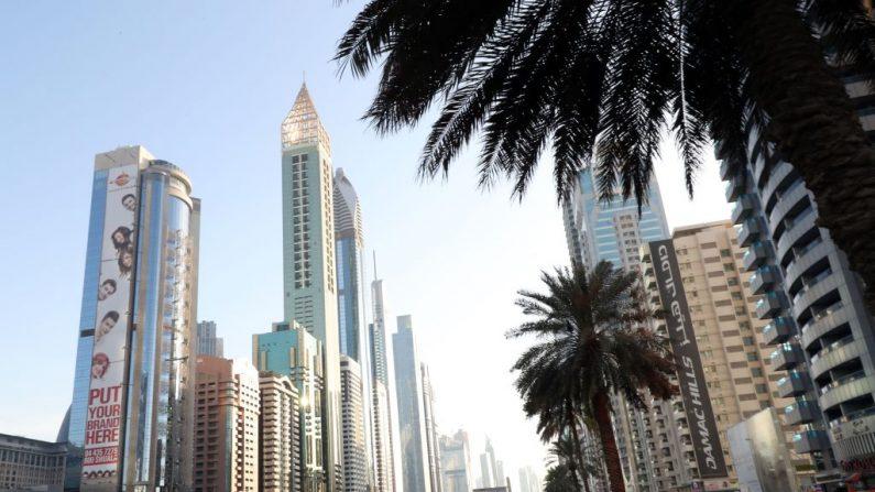 Record Guinness para el nuevo hotel más alto del mundo en Dubái