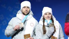 Medallista ruso Alexander Krushelnitsky, culpable de doping, dice la Corte de Arbitraje Deportivo