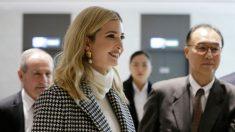 Ivanka Trump visitará Colombia en septiembre para conocer realidad de mujeres