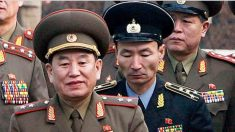 Corea del Norte enviará a las Olimpíadas al general acusado de hundir un barco del Sur