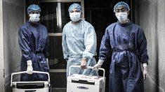 Gobierno del estado de Arizona condena sustracción de órganos en China