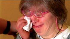 Española con Síndrome de Down fue expulsada de un evento para que no