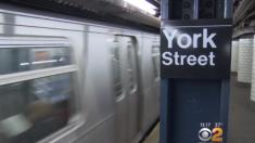 Miles de viajeros retrasados por una hora al detenerse el metro, pero ¡bien valió la pena!