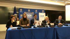 """""""Alarmante y catastrófica situación de los derechos humanos en Venezuela"""", dice la CIDH en su nuevo informe"""