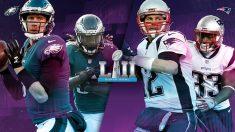 Todo lo que tienes que saber sobre el Super Bowl, uno de los eventos más vistos del mundo