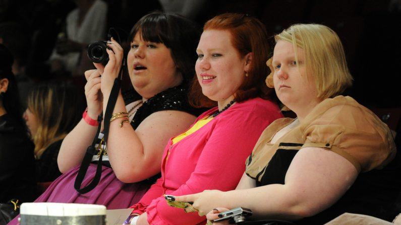 ¡La obesidad puede ser una enfermedad contagiosa!: es el resultado sorprendente de una investigación