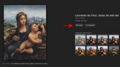 Google cambia la manera de buscar imágenes: deberás visitar los sitios