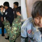 Encogió 15 cm después de sufrir 7 años de brutal tortura por mantener su fe