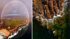 ¡Espectaculares fotos del planeta que nunca antes habías visto! No te pierdas la # 8