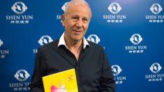 """Shen Yun """"llena la vista y el espíritu"""", destaca consultor forestal argentino"""