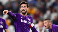 Conmociona muerte del futbolista Davide Astori, defensor y capitán de la Fiorentina