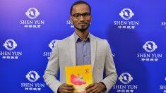 """""""Shen Yun es una experiencia fantástica y maravillosa"""", dice Ministro Consejero de la Embajada de Malasia"""