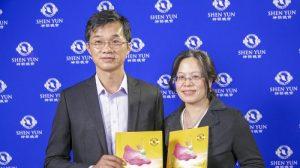 Los bailarines de Shen Yun 'hablan desde sus corazones,' dice legislador