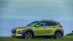 Hyundai entra en la pelea de los CUV con el Kona