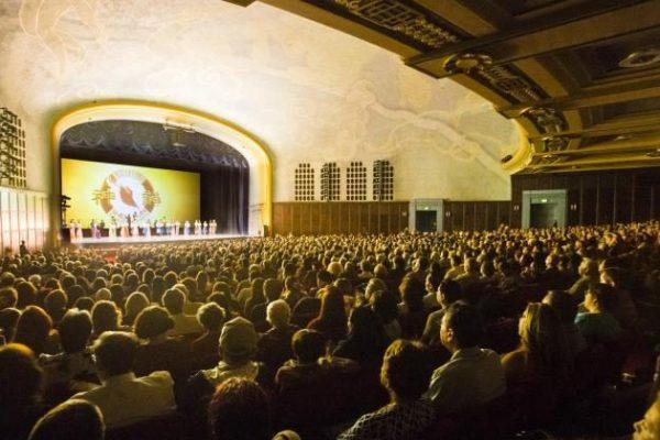 La magia de Shen Yun regresa al sur de California