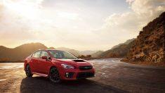 Subaru WRX: Amor incondicional