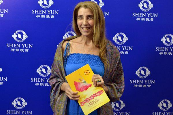 """Shen Yun es """"un puente con una historia milenaria"""", describe periodista"""