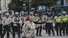 EEUU sanciona a más funcionarios y exfuncionarios venezolanos