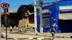 Científicos chilenos crean modelo que podría predecir terremotos con 1 mes de antelación