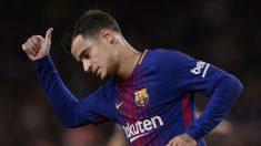 Empate sin goles en el partido Barcelona - Getafe