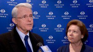 'Te deja con un buena sensación por dentro' dice senador por el estado de Virginia