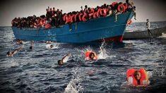 ¡Tragedia! Al menos 16 inmigrantes muertos tras naufragio de embarcación en Grecia