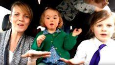 El emotivo vídeo de 50 madres e hijos sobre lo