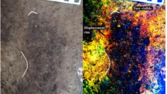 Confirman pisadas de 13 mil años en la costa de Canadá: cuando el mar era 2 metros mas abajo