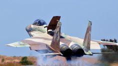 Israel: Fuerza Aérea destruyó instalación nuclear en Siria, antes que fuera ocupada por ISIS
