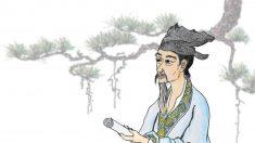 El deseo de Bai Juyi para sus próximas vidas