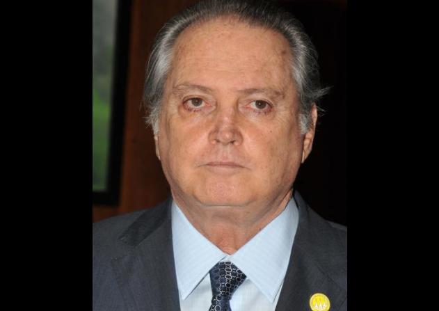 El exministro de Agricultura Wagner Rossi fue detenido de modo temoporal por cinco días en una investigación de corrupción en el Gobierno. (Wikimedia)