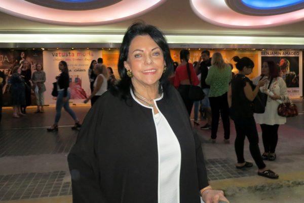 """Shen Yun """"es algo de alma a alma, no es solo un espectáculo"""", dice viuda de ex vicepresidente"""