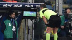Aprueban el polémico uso de video arbitraje para el Mundial de Rusia 2018