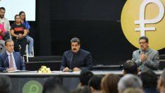 Ante galopante inflación Maduro anuncia que le quita tres ceros al bolívar