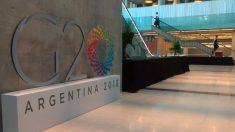 G20 de la Economía y los Bancos se reune en Argentina con nuevas propuestas de desarrollo