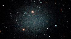 Descubren una galaxia sin materia oscura, capaz de mostrar lo que hay más allá