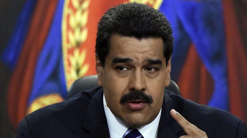 Florida aprueba ley que prohíbe a sus agencias estatales hacer negocios con el gobierno de Venezuela