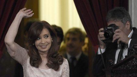 Ex presidente de argentina Cristina Kirchner irá juicio oral por encubrimiento del ataque a la AMIA