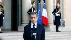 El expresidente francés Nicolas Sarkozy será procesado por corrupción y tráfico de influencias