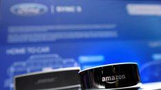 Usuarios de Amazon Echo dicen que Alexa se ríe