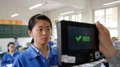 La distopía del 'crédito social' del régimen chino