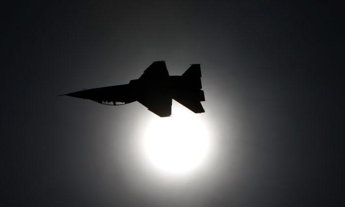 Sobre las tácticas del Partido Comunista Chino para robar tecnología militar occidental: Parte 1 de 2