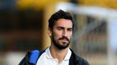 """Se investiga posible """"homicidio culposo"""" en la muerte del futbolista Davide Astori"""