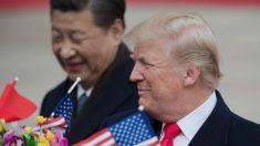 Xi Jinping informa al Presidente Trump sobre visita a China de Kim Jong Un