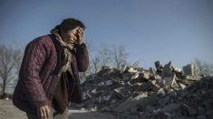 Alrededor de 112 millones de dólares de fondos para la 'reducción de la pobreza' fueron mal utilizados por el régimen chino